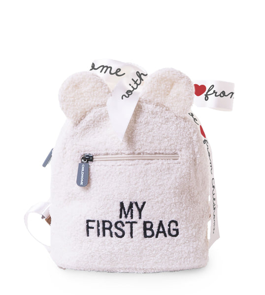 TEDDY OFF-WHITE BUNDLE