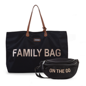 ON-THE-GO BUNDLE BLACK