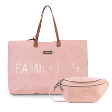 ON-THE-GO BUNDLE PINK