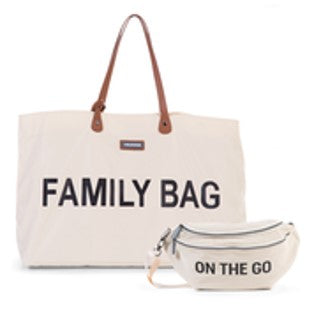 ON-THE-GO BUNDLE  OFF-WHITE
