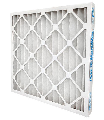 "2"" MERV 8 High-Capacity Pleated Filter"