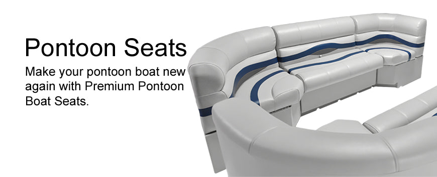 DeckMate® Boat Seats | Quality Boat Seats You Can Afford