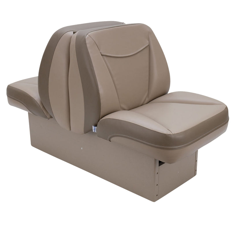 Luxury Boat Seats with Base and Hinge
