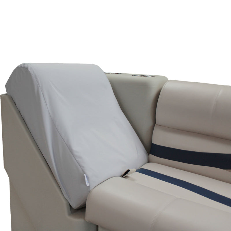 Pontoon Boat Seat Covers