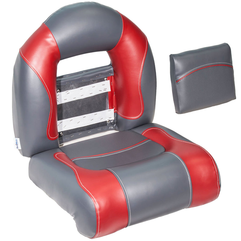 "Compact Bucket Seats (20"" wide)"