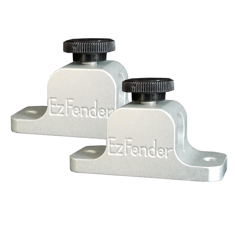 Set of 2 Permanent Mounted Fender Line Holders