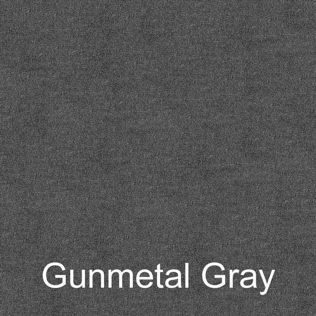 16oz gunmetal gray bass boat carpet