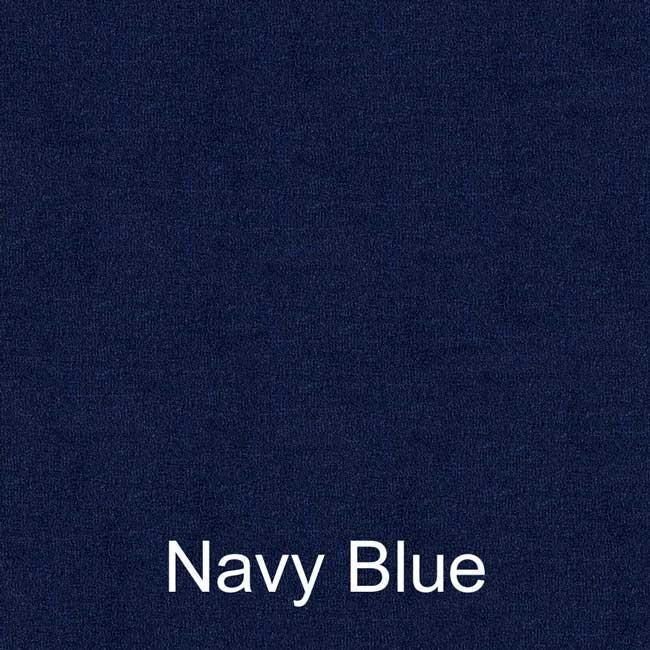 16oz navy blue bass boat carpet