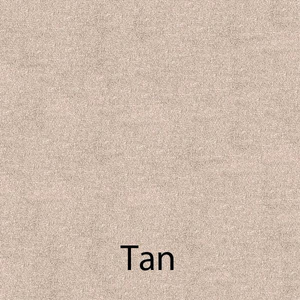 tan boat carpet