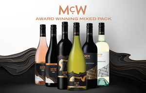McW Award Winning Mixed Pack