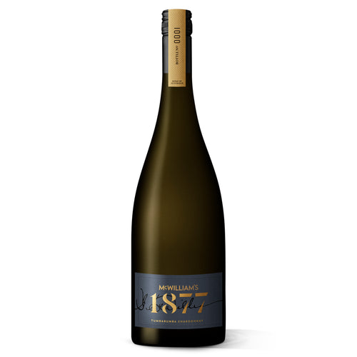 McWilliam's 1877 Chardonnay