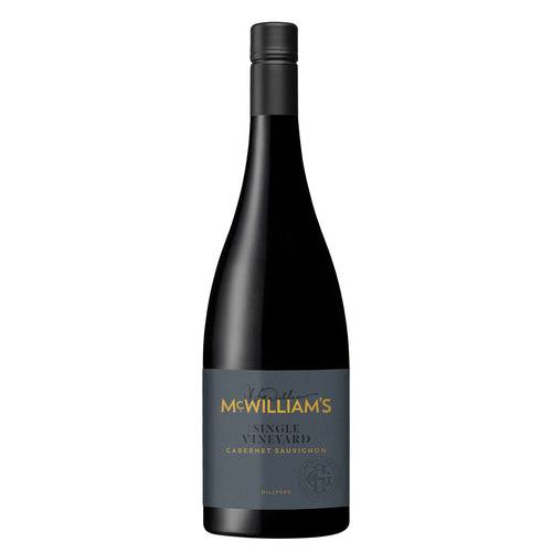 McWilliam's Single Vineyard Cabernet Sauvignon