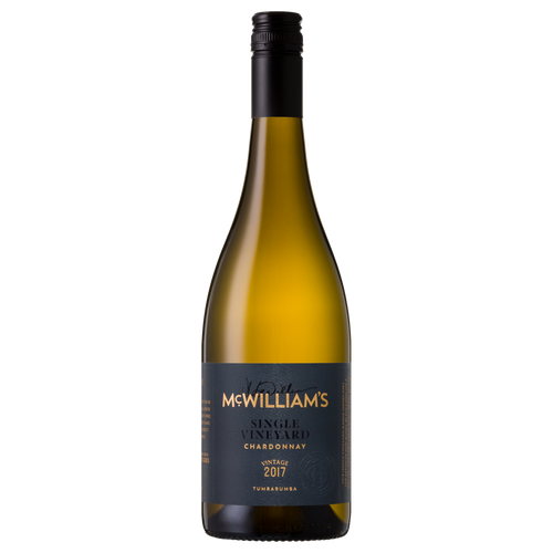 McWilliam's Single Vineyard Chardonnay