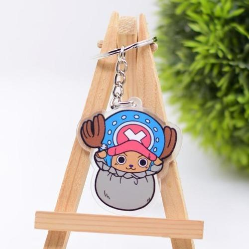 Porte Clé One Piece Tony Chopper