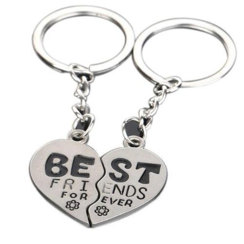 Porte Clé Best Friends