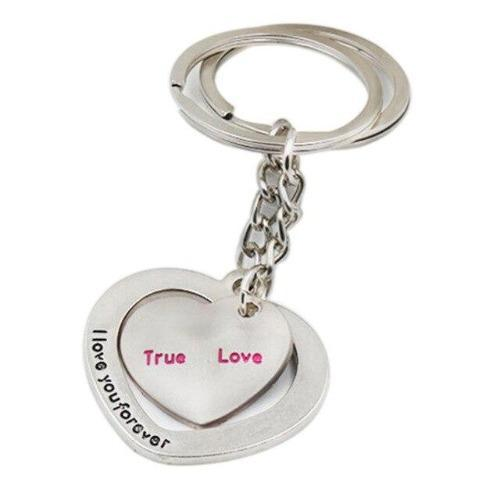 Porte Clef Couple Original