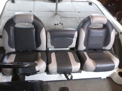 Replacement Bench Seat For Procraft Bass Boat