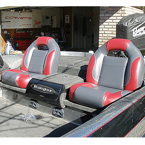 Replace Bench Seat With Bucket Seats
