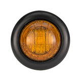 .8 Marker Light Amber/Amber (w/ Connector)