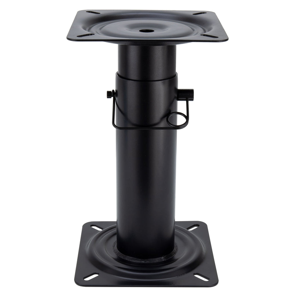 Adjustable Height Seat Pedestal