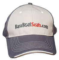 Bass Boat Seats Hat
