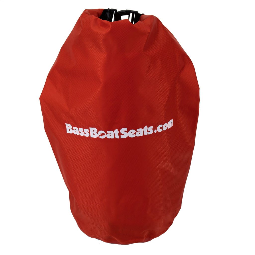 BassBoatSeats Dry Bag