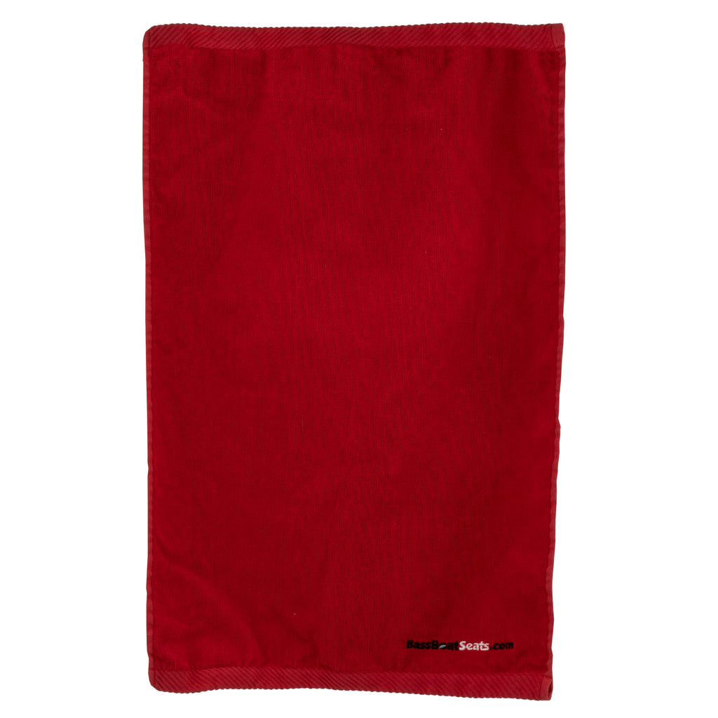 BassBoatSeats Towel