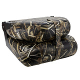 Camo High Back Folding Boat Seats