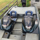Replacement Triton Bass Boat Seats