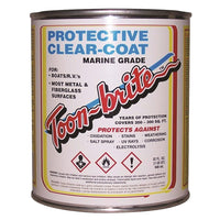Toon Brite Protective Clear Coat | 32 fluid oz