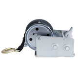 Bass Boat Trailer Winch