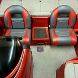 replacement bass boat seats