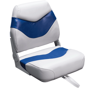 Plush Fishing Boat Seats