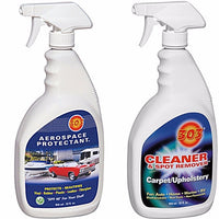 303 Bass Boat Seat Care Kit
