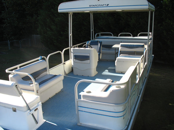 replacement pontoon boat seats for starcraft pontoon