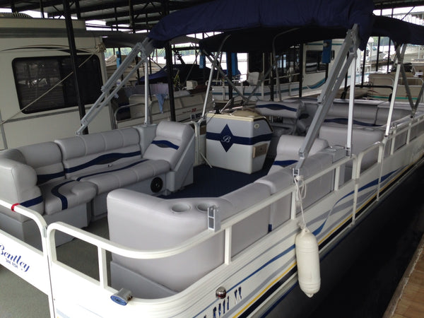 Replacement Bentley Pontoon Furniture