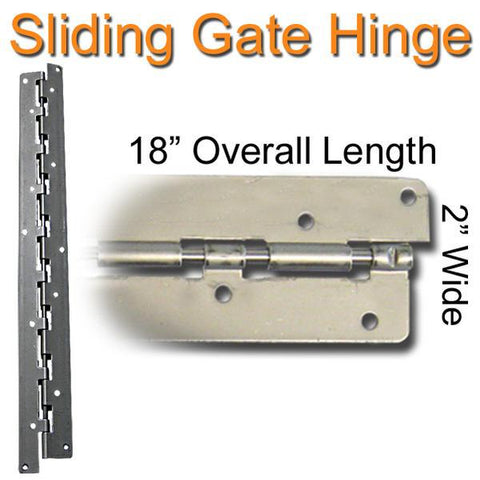 Pontoon Boat Gate Lift Hinge