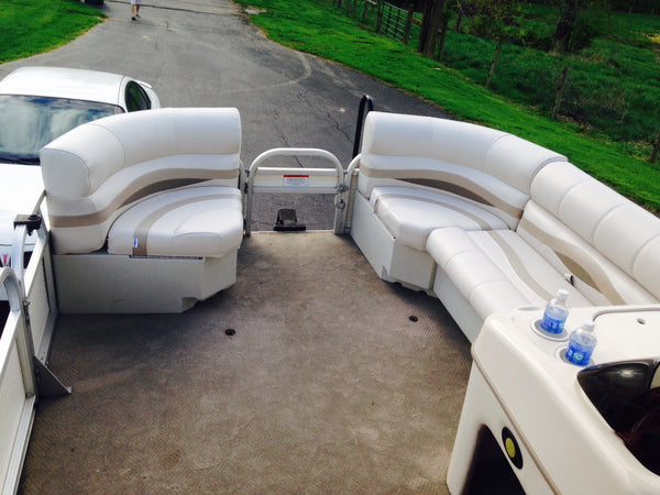 Replacement Pontoon Boat Seats Replacement Pontoon