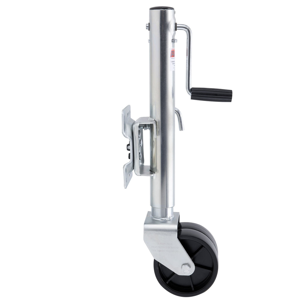 Bolt-on Marine Swivel Jack