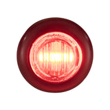 Pontoon Trailer Marker Red Light