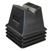 Toon Jack storage blocks for pontoons