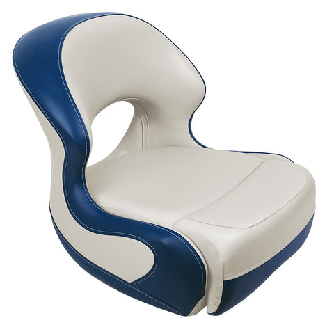 Pontoon Boat Bucket Seats