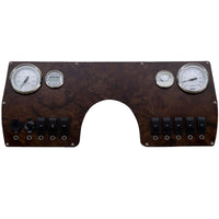 Gauge Panel and Switch for SC1 console
