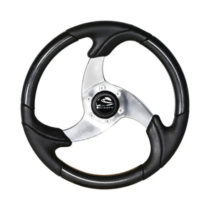 "14"" Folletto Pontoon Steering Wheel"