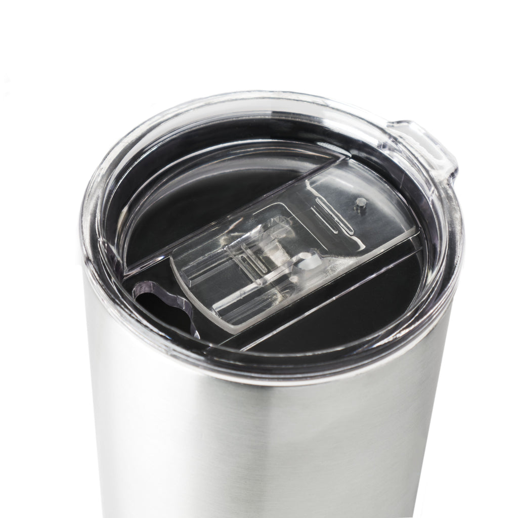 20oz Stainless Vacuum Insulated Tumbler W Lid