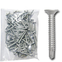 Pontoon Boat Deck Screws