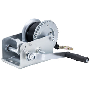 Pontoon Trailer Winch (Currently Unavailable)