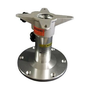 Adjustable Boat Seat Pedestal