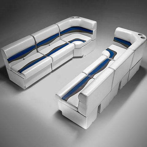 Pontoon Boat Seats (CFG84A)