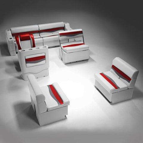 Pontoon Boat Seats (CG1801)